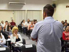 Durante 2019 se dictaron comisiones de las capacitaciones propuestas por los docentes
